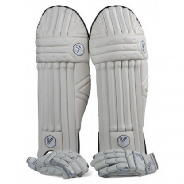 Vantage Limited Edition Pads & Gloves Bundle