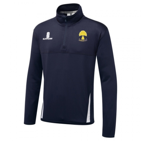 Barrow CC Performance Top