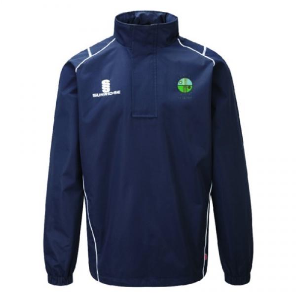 Bishopston CC Rain Jacket
