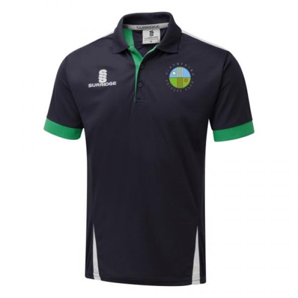 Bishopston CC Polo Shirt