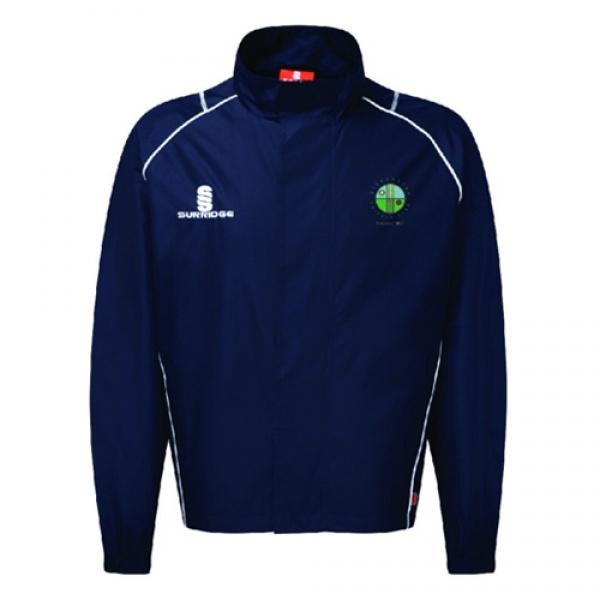 Bishopston CC Training Jacket