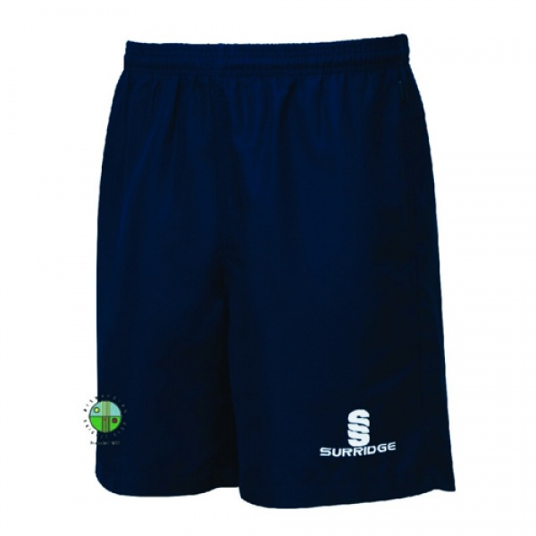 Bishopston CC Training Shorts