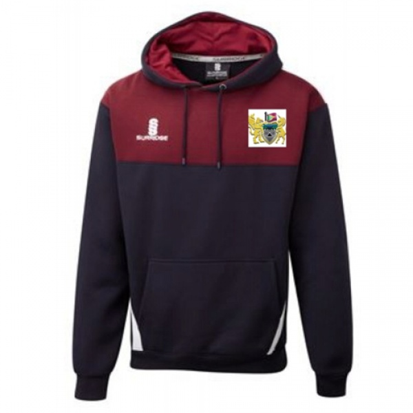 Long Ashton CC Hoody