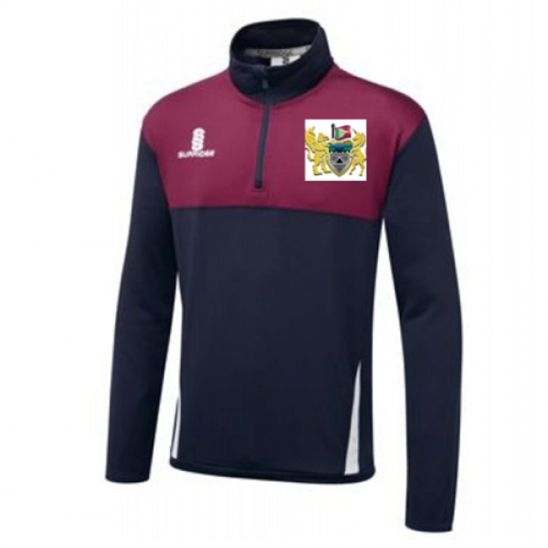 Long Ashton CC Performance Top