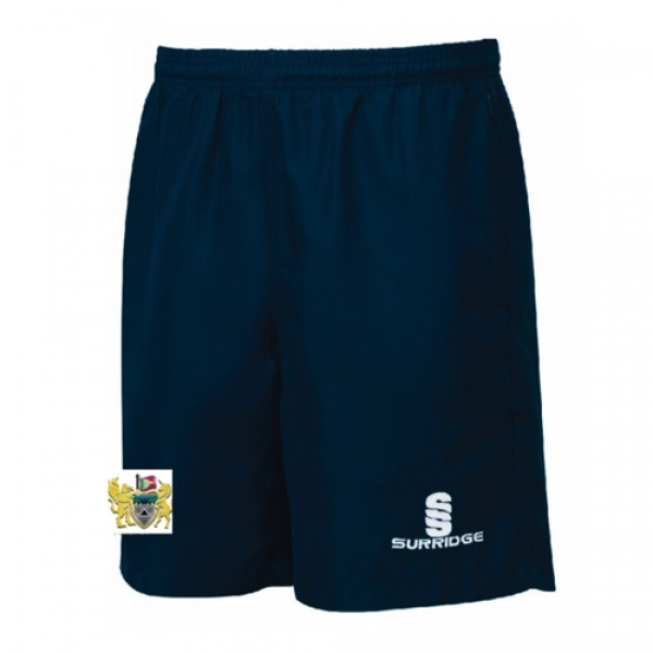 Long Ashton CC Training Shorts