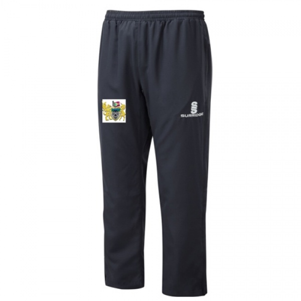 Long Ashton CC Tracksuit Trousers