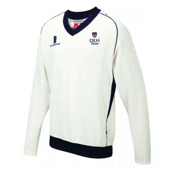 QEH Bristol Juniors Sweater Long Sleeve