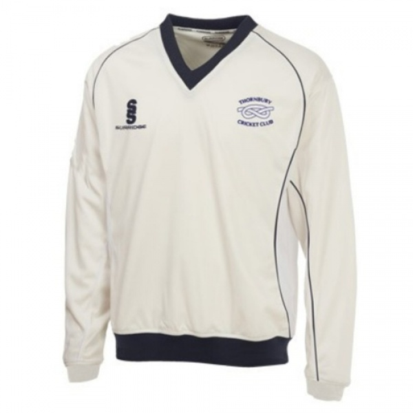 Thornbury CC Sweater Long Sleeve