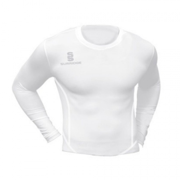 Thornbury CC Long Sleeve Base Layer