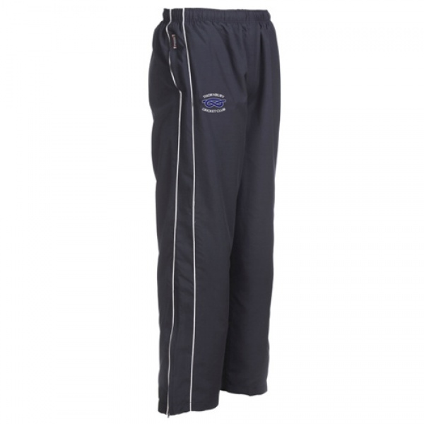 Thornbury CC Tracksuit Trousers 3/4 Length - SALE