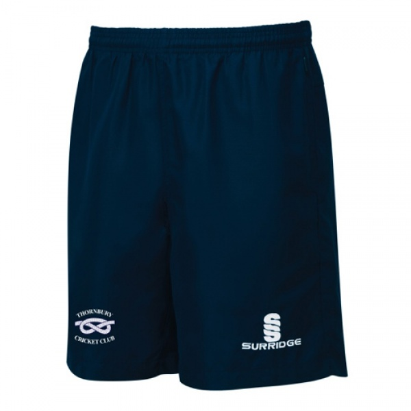 Thornbury CC Training Shorts