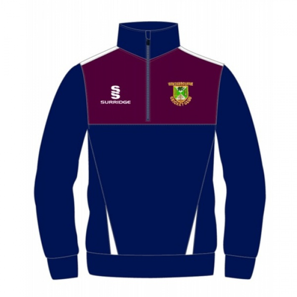 Winterbourne CC Performance top