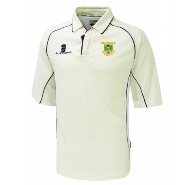 Winterbourne CC Playing Shirt 3/4 Sleeve