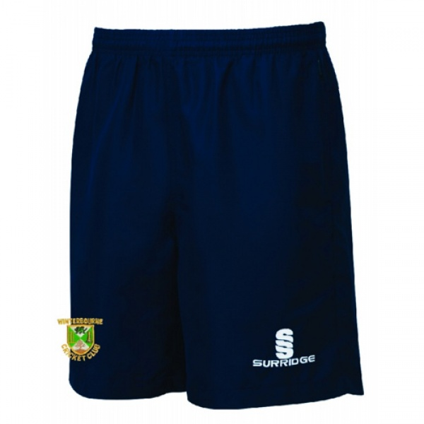 Winterbourne CC Training Shorts