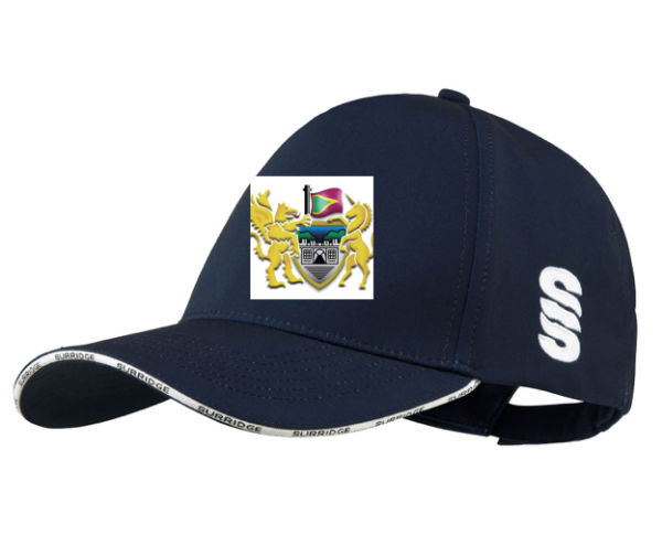 Long Ashton CC Cap