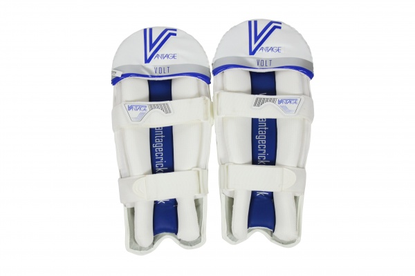 Volt Junior Wicket Keeping Pads