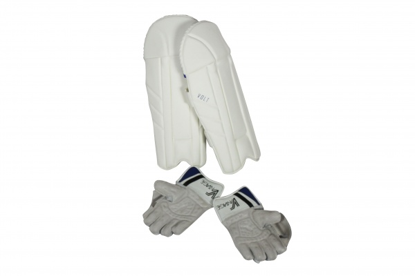 Volt Junior Wicket keeping Bundle
