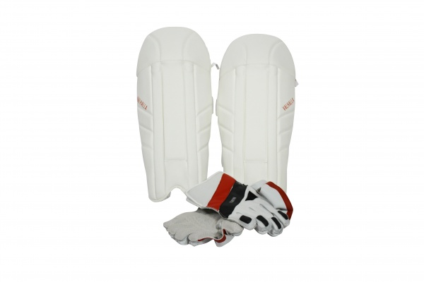 Valhalla Junior Wicket Keeping Bundle
