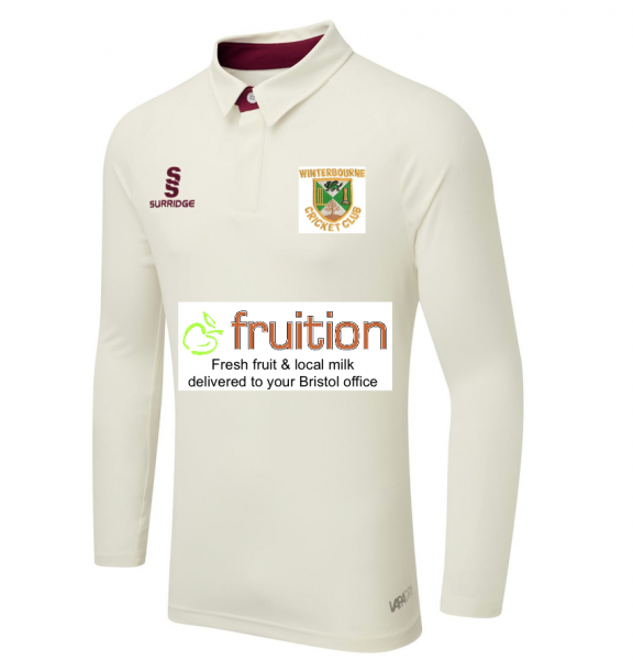 Winterbourne L/S Playing shirt