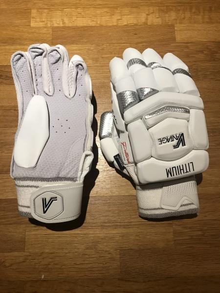 Vantage Lithium Gloves RH