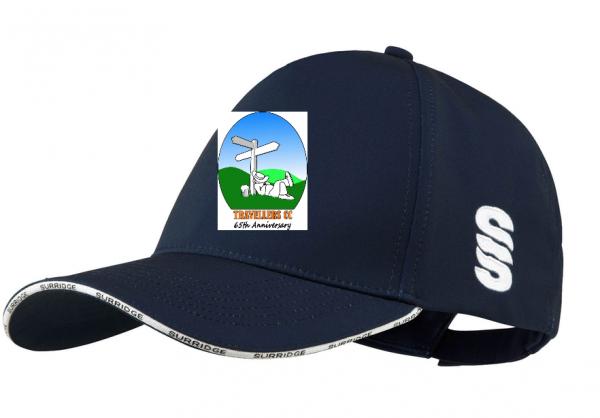 Travellers Baseball Cap